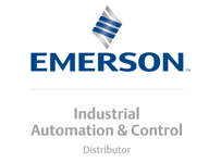 EMERSON Industrial Automation & Control - Distribuitor